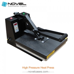 Digital High Pressure Heat Press Machine