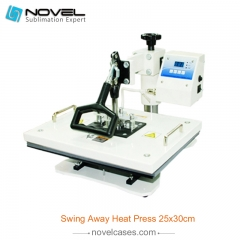 High quality Digital Flat Heat Press Machine