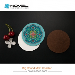 Sublimation MDF Coaster - Round