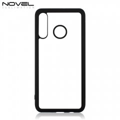 Personalized Phone Case Sublimation Blank TPU Cell Phone Back Shell For Huawei P30 Lite