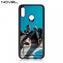 Novelcases For Huawei Honor 10i Sublimation Blank 2D TPU Phone Case