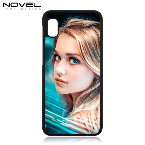 Novelcases For Galaxy A10E Plastic 2D Sublimation Phone Case