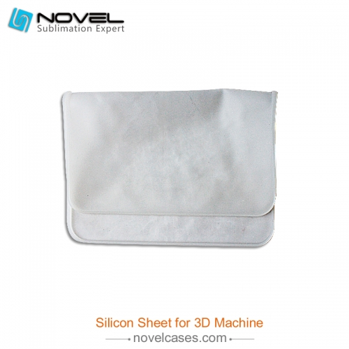 Silicone Sheet for 3D Sublimation Machine ST-420