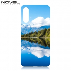Sublimation 3D Plastic Blank Case For Galaxy A70S