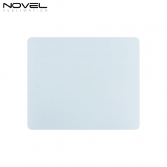 Personalized Rubber Mouse Pad Sublimation Rectangle Mat