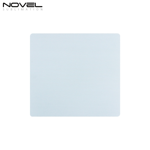 Soft Gel Square Mouse Mat Sublimation Blank Pad