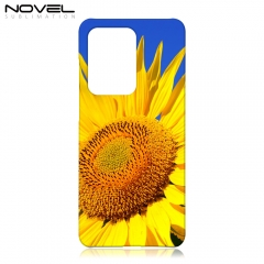 Sublimation Blank 3D Case For Galaxy S20 Ultra