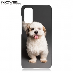 Custom Sublimation Blank Mobile Phone Case For Galaxy S20