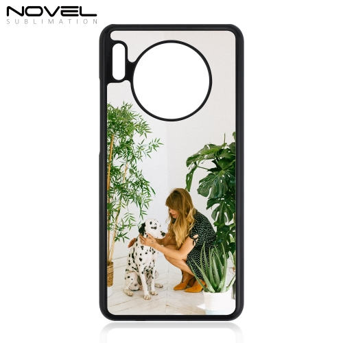 Custom 2D Plastic Phone Case For Huawei Mate 30/ Mate 30 Lite/ Mate 30 Pro