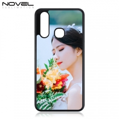 Blank Sublimation 2D PC Phone Case For Vivo Z5x