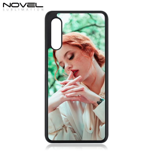 Custom Sublimation 2D Blank Plastic Phone Shell For Galaxy A90 5G