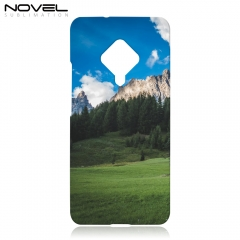 Blank 3D Sublimation Phone Case For Vivo S5