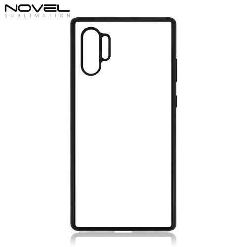 DIY Blank Sublimation 2D 2-IN-1 Case For Galaxy Note 10 Pro