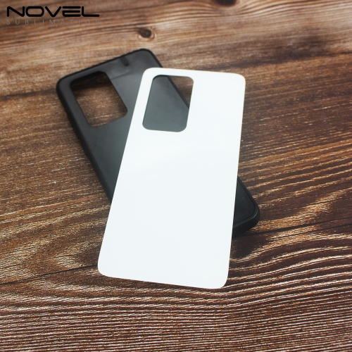 Hot Sell Sublimation Glass TPU Phone Case For Huawei P40 Series
